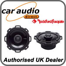 """ROCKFORD FOSGATE P142 4"""" 10cm 60Watt 2way Car Audio Door Shelf Dash Speakers"""
