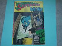 Superman Comicheft, Nr. 20 , von 1973, alt, selten !