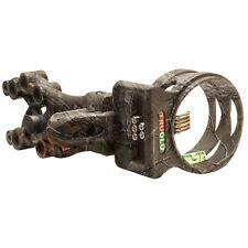 New Truglo Carbon XS Xtreme 5 Pin .019 Bow Sight Realtree Xtra TG5805J