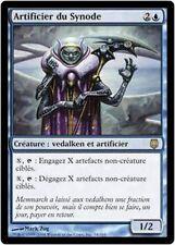 MTG Magic DST - Synod Artificer/Artificier du Synode, French/VF