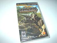SOCOM: Fireteam Bravo (SONY PSP)   ***NEW SEALED***