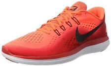 9e6592bba026a Mens Nike FEX 2017 RN 898457-800 HYPER Orange Size 10