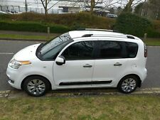 CITROEN C3 PICASSO EXCLUSIVE 1.6 HDI 2012 45,000 MILES FSH BEAUTIFUL EXAMPLE