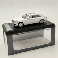 1:64 Rolls-Royce Ghost Extended Wheelbase DC8802 Diecast Models Limited Edition