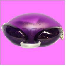 PURPLE SOFT PODZ TANNING BED EYEWEAR GOGGLES FOR UV PROTECTION EYE WEAR INDOOR