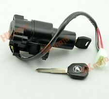 Ignition Lock Cylinder For Honda CBR 900RR 2001- 2004 CBR 929RR CBR 954RR