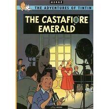 The Castafiore Emerald: By Herg?
