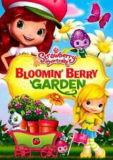 Strawberry Shortcake: Bloomin Berry Garden (DVD, 2012)