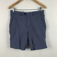 Country Road Mens Shorts Size 30 Grey Chino Shorts With Pockets