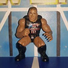 The Rock - WWF Jakks Brawl 4 All - WWE Wrestling Figure