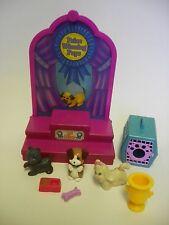 """Kenner Hasbro Littlest Pet Shop Vintage """"Prize Winning Pups"""""""