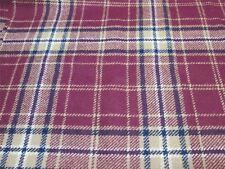 2601/02 Scottish Tweed Fabric - 100% Pure New Wool - Made in Scotland