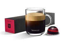New listing Nespresso Vertuo Capsules — 1 Sleeve (10 pods) Half Caffeinated