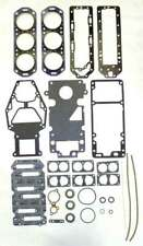 Mercury 175 Hp V6 Sport Jet Gasket Kit With Head Gaskets 500-221, 27-850396
