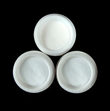 3Pcs Acrylic Powder Nail Art Builder Manicure Clear Liquid Tips Set
