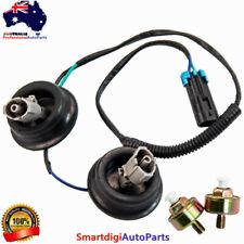 Dual Knock Sensors Sensor for Holden Commodore LS1 GEN3 VT VX VZ VY V8 5.7L 6.0L