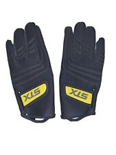 Stx Breeze Gloves Graphite Size Medium Women's Lacrosse #39G