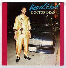 DOCTOR DEAN I-head start   LP   city inferno    (hear)    reggae