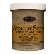 EDEN APRICOT SCRUB FOR FACE & BODY - 454G