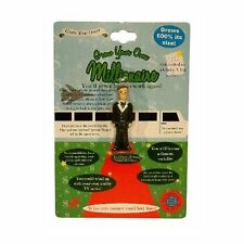 Novelty Grow Your Own Millionaire Adult Diabolical Fun Joke Party Rich