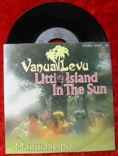 Single Vanua Levu: Little Island in the sun