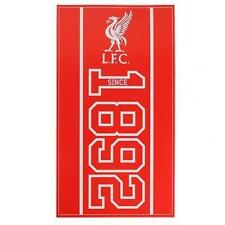 Liverpool Football Towels