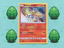 Pokemon - Shining Ho-Oh - SM70 - SM Black Star Promo