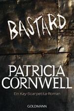 Bastard / Kay Scarpetta Bd.18 von Patricia Cornwell (2012, Taschenbuch)