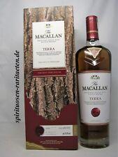 The Macallan Terra Single Highland Malt Scotch Whisky 43,8%
