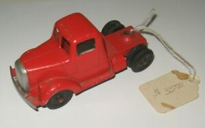 Vintage Rare Near Mint Tootsietoy Truck * All Original Must See * No Reserve *