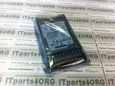 IBM 00AD102 00AD103 00AD106 00D5347 1CS200-039 600GB 10K SAS 2.5'' 6G HDD ST600M
