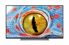 TVs with Active 3D Technology and Internet Streaming Interface