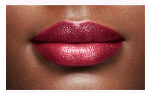 Mary Kay Semi-shine Lipstick Scarlet Red