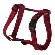 Rogz Red Utility  H-Harness-LumberjacktExtra Large