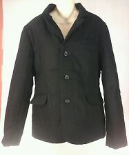 Winter Jacket TROY SMITH D Urban Outfitters Black Casual Warm Coat Men's  L $138