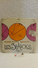 33T BO Série Les Shadoks Claude Pieplu Raconte... TV Radio France Barclay ORTF