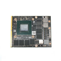 Dell nVIDIA Quadro P3000M 6GB GDDR5 Graphics Video Card N17E-Q1-A1 0NYM27
