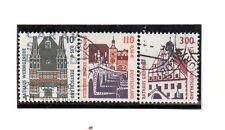 Alemania Arquitectura Serie del año 2000 (CY-411)