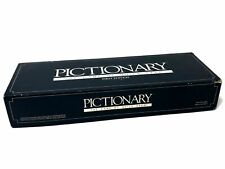 Vintage 1985 Pictionary The Game of Quick Draw First Edition 1st