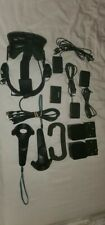 HTC VIVE VR system Complete w/ pro strap