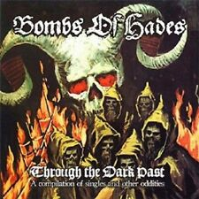 Bombs Of Hades-Through the Dark Past + + CD + + NUOVO!!!