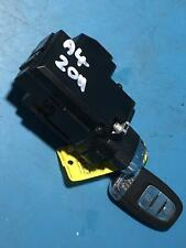 2011 Audi A4 8K0909131C Ignition Switch with 2 Keys