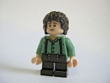Lego FRODO BAGGINS Minifigure Hobbit Lord of the Rings from 9469