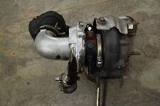 TOYOTA RAV4 MK3 2.2 D4D TURBO TURBOCHARGER - 17201-26020