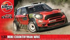 Airfix 1:32 A03414: Mini Countryman WRC
