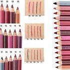 Makeup 15CM Pencil Pcs Pieces Sales Set Lipstick Liner Lipliner Lip Waterproof