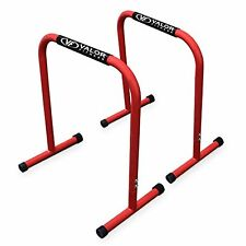 Benches Valor Fitness Eb-28 DIP Station Bars