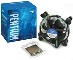 Intel Pentium Processor G4400 Skylake - Socket LGA1151 -  3,30 GHz