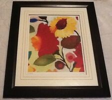 Garden of Love II Art Gilcee by Kim Parker 254/950 Signed / Numbered