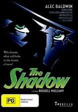 The Shadow (DVD) Alec Baldwin NEW/SEALED